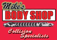 Mikes Body Shop